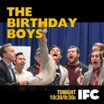 BIRTHDAY BOYS (Cheetos) (IFC): Re-recording Engineer (post-mix) & sound design