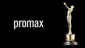 Promax Award