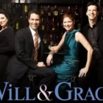 WILL & GRACE (WEtv): Re-recording Engineer (post-mix) & sound design